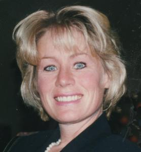 Cindy Ferrie