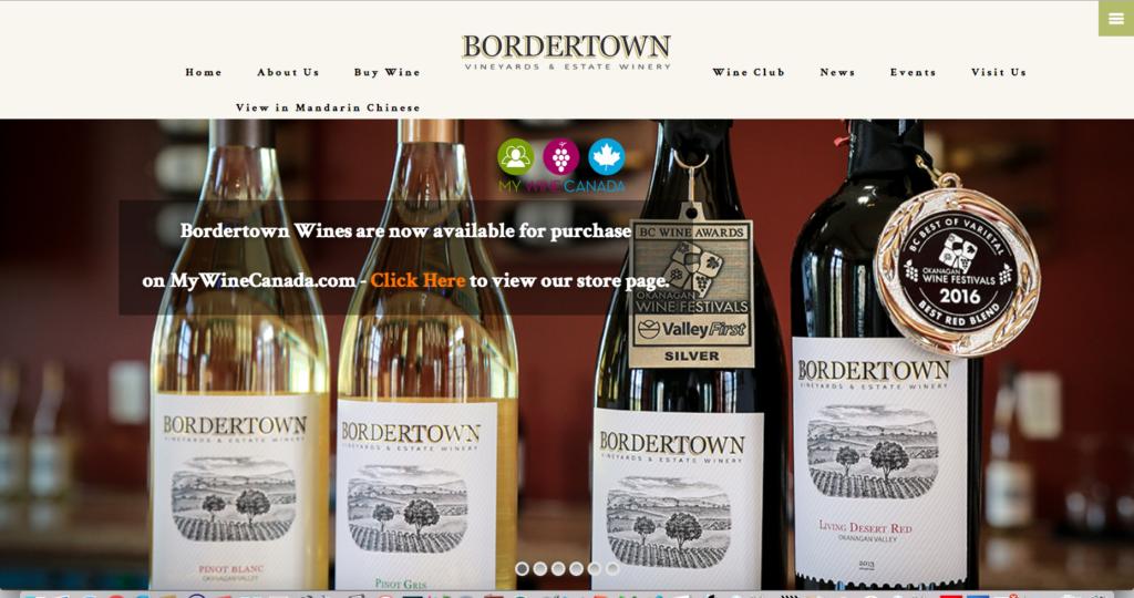 Bordertownonlinestore