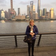 Bordertown goes to Shanghai