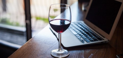 How Wineries Can Get a Jump on Driving Q1 Sales: Get a Great Website Now!